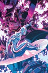 Silver Surfer Black #1 (of 5) (Bradshaw Virgin Variant)