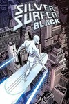 Silver Surfer Black #1 (of 5) (Zeck Hidden Gem Variant)