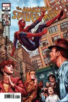 Amazing Spider-Man #24 (Brooks Marvels 25th Tribute Variant)