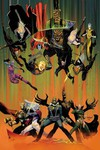 Guardians of the Galaxy #6 (2nd Printing)