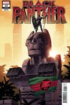 Black Panther #13 (Pacheco Variant)