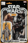 Star Wars #67 (Christopher Action Figure Variant)