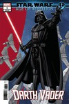 Star Wars: Age of Rebellion - Darth Vader #1 (McKone Puzzle Pc Variant)