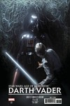 Star Wars Aor Darth Vader #1 (Dellotto Greatest Moments Variant)