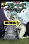Zombie Tramp Ongoing #61 (Cover F - Harrigan Risque Ltd Ed)