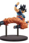 Dragonball Super Son Goku Fes V10 Ultra Instinct Figure