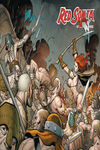 Red Sonja HC Vol. 03 Rise Of Gath