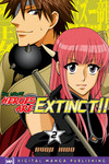Heroes Are Extinct Vol. 2 GN