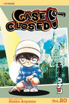 Case Closed Vol. 20 GN
