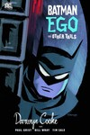 Batman Ego and Other Tails TPB