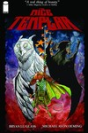 Mice Templar HC Vol. 01 The Prophecy