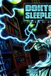 Doktor Sleepless HC Vol. 1 Engines of Desire