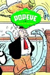 Popeye Vol. 03 HC: Lets You and Him Fight
