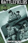 Garth Ennis Battlefields TPB Vol. 03 Tankies