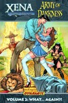Xena Army of Darkness TPB Vol. 02 What Again