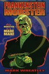 Frankenstein Mobster TPB Vol. 01