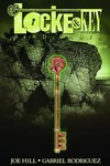 Locke & Key TPB Vol. 02 Head Games