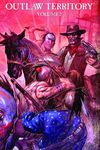 Outlaw Territory GN Vol. 02