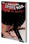 Spider-Man Gauntlet TPB Vol. 03 Vulture & Morbius
