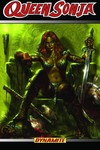 Queen Sonja TPB Vol. 01