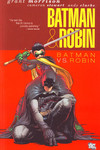 Batman and Robin TPB Vol. 02 Batman vs. Robin