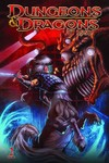 Dungeons and Dragons Classics TPB Vol. 02