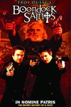 Boondock Saints TPB Vol. 01