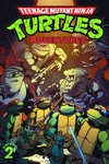 Teenage Mutant Ninja Turtles Adventures TPB Vol. 02