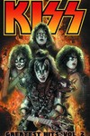 Kiss Greatest Hits TPB Vol. 02