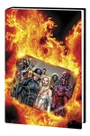 Uncanny X-Men by Kieron Gillen Prem HC Vol. 04