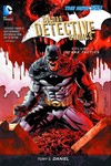 Batman Detective Comics TPB Vol. 02 Scare Tactics