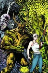 Swamp Thing TPB Vol. 03 Rotworld The Green Kingdom