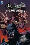 Batman Arkham Unhinged HC Vol. 03