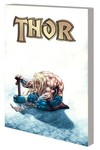 Thor Sunlight and Shadows TPB