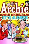 Archie Comics Spectacular Its a Date TPB