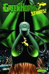 Green Hornet Strikes TPB Vol. 01