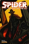 Spider TPB Vol. 02 Businessman From Hell