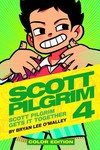 Scott Pilgrim Color HC Vol. 04 (of 6)