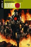 Bloodshot TPB Vol. 03 Harbinger Wars