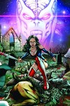 Grimm Fairy Tales Unleashed TPB Vol. 02