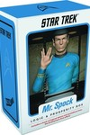 Mr Spock Logic & Prosperity in a Box