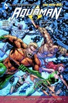 Aquaman TPB Vol. 04 Death of a King