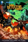 Batman Detective Comics TPB Vol. 04 The Wrath