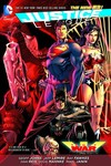 Justice League Trinity War TPB