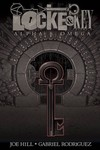 Locke & Key TPB Vol. 06 Alpha & Omega