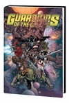Guardians of the Galaxy Prem HC Vol. 03 Guardians Disassembled