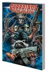 Guardians of the Galaxy by Abnett and Lanning Complete Coll TPB Vol. 02