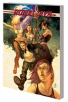 Runaways Complete Collection TPB Vol. 02