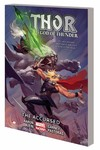 Thor God of Thunder TPB Vol. 03 Accursed