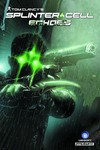 Tom Clancy Splinter Cell Echoes TPB